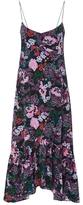 Saloni Inga Floral Slip Dress