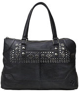 Patricia Nash Burnished Boho Studded Collection Rialto Satchel