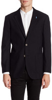 Tailorbyrd Cotton Waffle Sport Coat