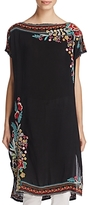 Johnny Was Janice Embroidered Tunic