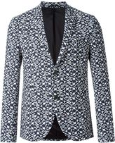 Neil Barrett 'Pop Art Star' blazer