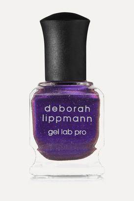 Deborah Lippmann Gel Lab Pro Nail Polish - Rule Breaker