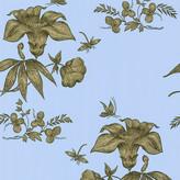 Fornasetti Primavera Wallpaper - 77/8029