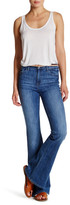 "DL1961 Heather High Rise Flare Jean - 35"" Inseam"