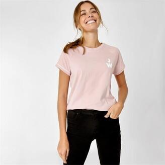 Jack Wills Winsham Raglan T-Shirt