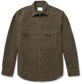 Steven Alan - Brushed-cotton Shirt Jacket