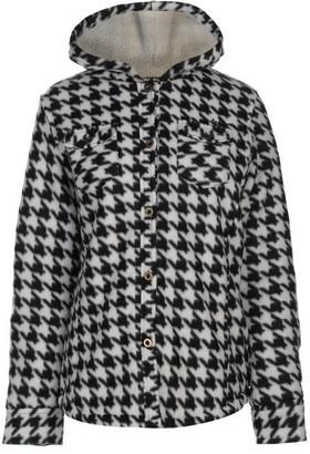 Lee Cooper Fleece Lined Shirt Ladies