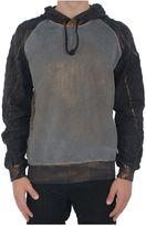 Tom Rebl Hooded Sweatshirt