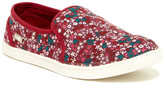 Sanuk Pair O Dice Prints Slip-On Sneaker