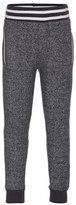 Molo Archie Jersey Track Pants, Black, Size 4-12