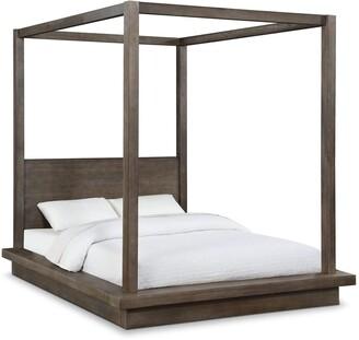 Apt2B Lenox Canopy Bed