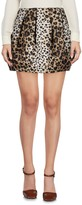 RED Valentino Mini skirts - Item 35323251