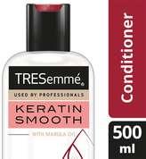 Tresemme Keratin Smooth Conditioner 500ml
