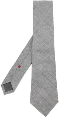 Brunello Cucinelli Textured Tie