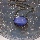 JuJu Treasures Leo Zodiac Constellation Necklace