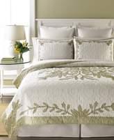 Martha Stewart Collection 100% Cotton Aloha Full/Queen Quilt