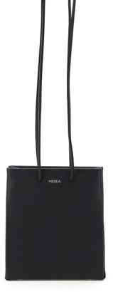 Medea short prima bag with long strap