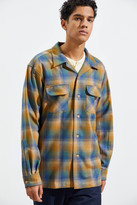 Pendleton Board Wool Button-Down Shirt