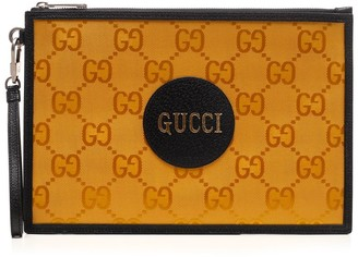 Gucci Off The Grid Pouch Bag