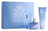 English Laundry Oxford Bleu Femme Gift Set