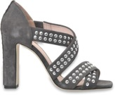 Christopher Kane Dots cross front sandal