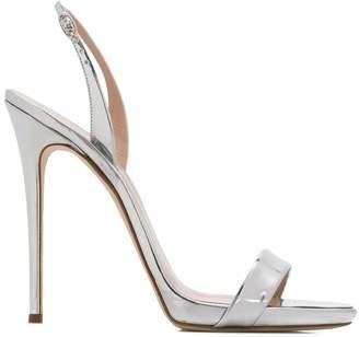 Giuseppe Zanotti Sophie stiletto sandals