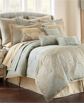 Waterford Aramis King Comforter Set Bedding