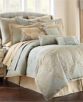 Waterford Aramis Queen Comforter Set Bedding