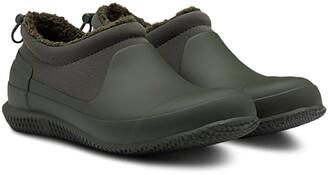 Hunter Original Fleece Lined Slipper Shoe