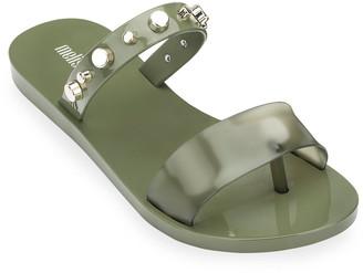 Melissa Shoes Love Lip II Sandals