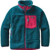 Patagonia Girls' Retro-X Jacket