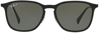 Ray-Ban RB8353 435820 Polarised Sunglasses