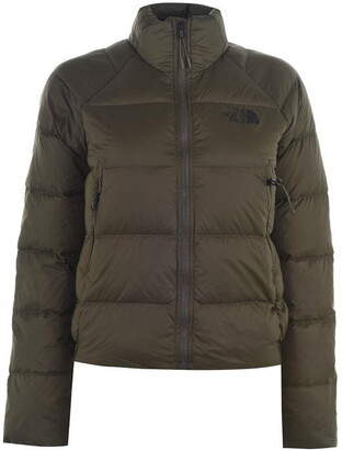 The North Face Hyalite Down Jacket