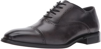 Kenneth Cole New York Men's Design 10221 Oxford
