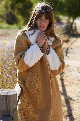 Unreal Fur Furever Chic Coat