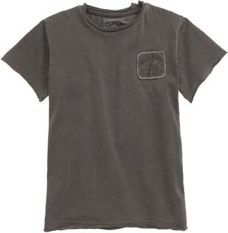 Nununu Rowdy Mask Patch T-Shirt