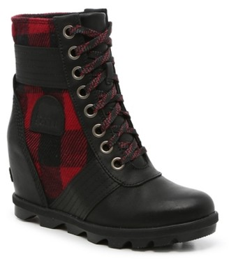 Sorel Lexie Wedge Bootie