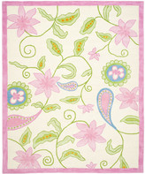 Safavieh Leaves Kids Area Rug Rug