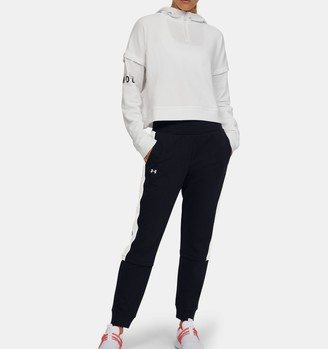 Under Armour Women's UA Rival Terry Joggers