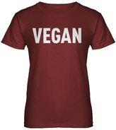Indica Plateau Womens Vegan T-Shirt