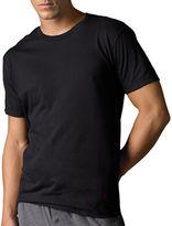 Polo Ralph Lauren Big and Tall Classic Cotton Crew T-Shirt Set