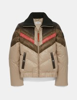 Coach Ski Jacket