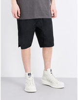 Rick Owens Relaxed-fit Shorts