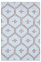 Dash & Albert 'Elizabeth' Indoor/outdoor Rug