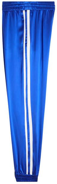 Amiri Silk Track Pants
