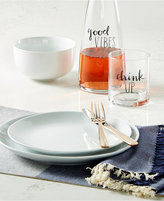 The Cellar SHOP THE LOOK Coupe Tablescape