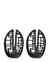 Jaeger WonderLuk 3D-Printed Earrings