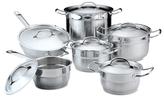 Berghoff Hotel Line Cookware Set (12 PC)