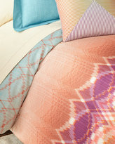 Missoni Home Queen Tarin Duvet Cover
