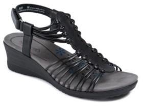 Bare Traps Baretraps Trudy Wedge Sandals Women's Shoes